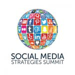 Social Media Strategies Summit logo