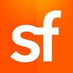 SocialFresh logo