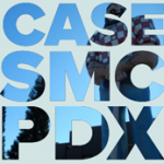 CASE SMC PDX logo