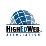 HighEdWeb logo